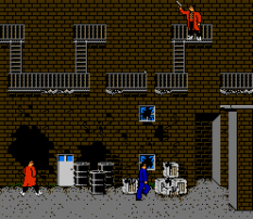 Dirty Harry NES 21