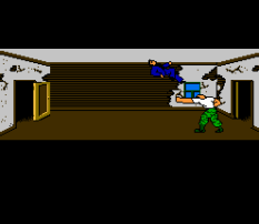 Dirty Harry NES 22