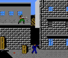 Dirty Harry NES 33