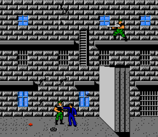 Dirty Harry NES 34