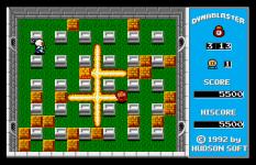 Dyna Blaster Atari ST 10