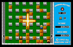 Dyna Blaster Atari ST 21