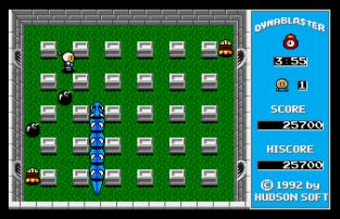 Dyna Blaster Atari ST 23