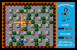 Dyna Blaster Atari ST 27