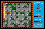 Dyna Blaster Atari ST 30