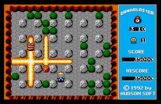 Dyna Blaster Atari ST 31