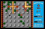 Dyna Blaster Atari ST 35