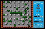 Dyna Blaster Atari ST 37