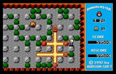 Dyna Blaster Atari ST 43