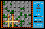 Dyna Blaster Atari ST 49