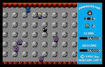 Dyna Blaster Atari ST 50