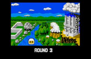 Dyna Blaster Atari ST 53