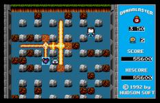 Dyna Blaster Atari ST 54