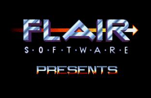 Elvira - The Arcade Game Atari ST 01