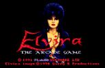 Elvira - The Arcade Game Atari ST 07