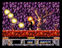 Elvira - The Arcade Game Atari ST 11