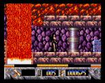 Elvira - The Arcade Game Atari ST 14