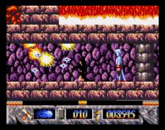 Elvira - The Arcade Game Atari ST 21