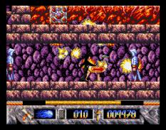 Elvira - The Arcade Game Atari ST 22