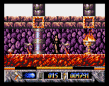 Elvira - The Arcade Game Atari ST 26