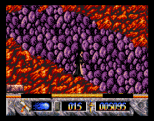 Elvira - The Arcade Game Atari ST 27