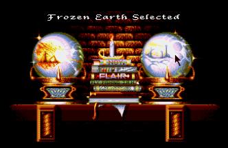Elvira - The Arcade Game Atari ST 31
