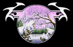 Elvira - The Arcade Game Atari ST 32