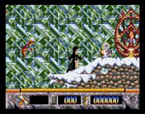 Elvira - The Arcade Game Atari ST 33