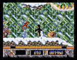 Elvira - The Arcade Game Atari ST 36