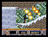 Elvira - The Arcade Game Atari ST 41