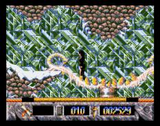 Elvira - The Arcade Game Atari ST 43