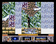 Elvira - The Arcade Game Atari ST 44