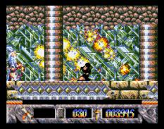 Elvira - The Arcade Game Atari ST 48