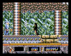 Elvira - The Arcade Game Atari ST 49
