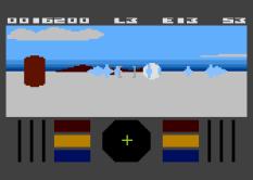 Encounter Atari 800 21