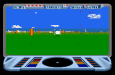 Encounter Atari ST 11