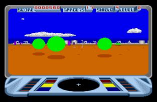 Encounter Atari ST 20