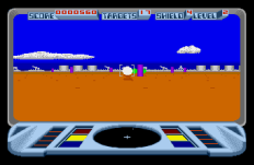 Encounter Atari ST 21