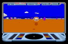 Encounter Atari ST 32