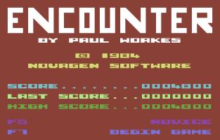 Encounter C64 01
