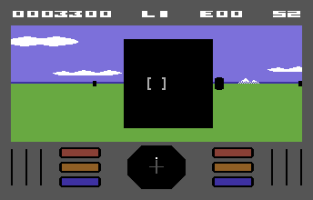 Encounter C64 09
