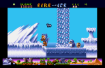 Fire and Ice Atari ST 16