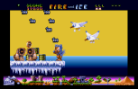 Fire and Ice Atari ST 24