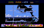 Fire and Ice Atari ST 25