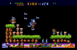 Fire and Ice Atari ST 35