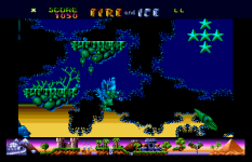 Fire and Ice Atari ST 44