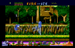 Fire and Ice Atari ST 63