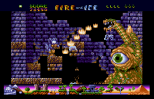 Fire and Ice Atari ST 72