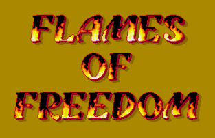 Flames of Freedom - Midwinter 2 Atari ST 01