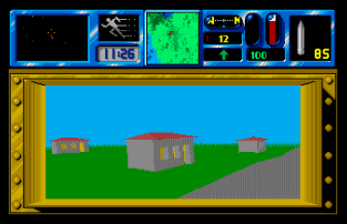 Flames of Freedom - Midwinter 2 Atari ST 12